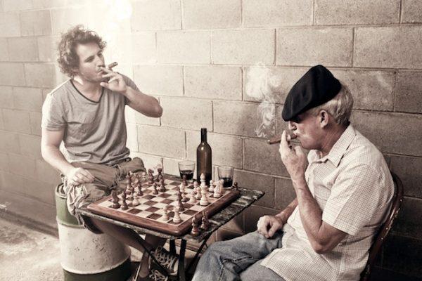 Doksanlı Yıllarda Satranç Turnuvalarında Yaşayabileceğiniz Fantastik Olaylar