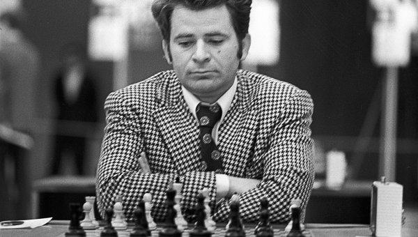 Gelmiş Geçmiş En Büyük Şampiyon Boris Spassky!