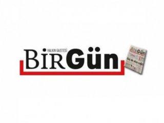 """Birgün Gazetesi'nde """"Manisa Kapalı IM Turnuvası"""""""