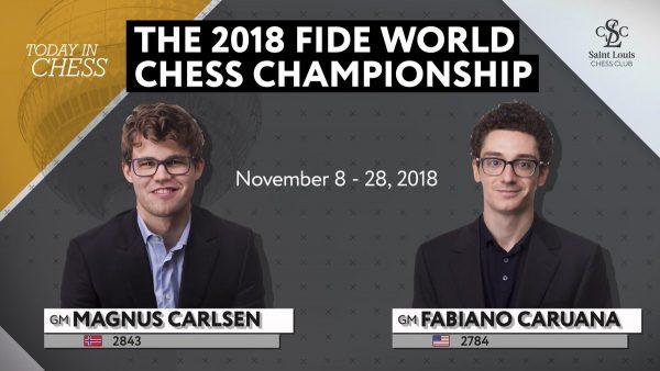 """Caruna: """"Carlsen'i arkadaşım olarak tanımlamam"""""""