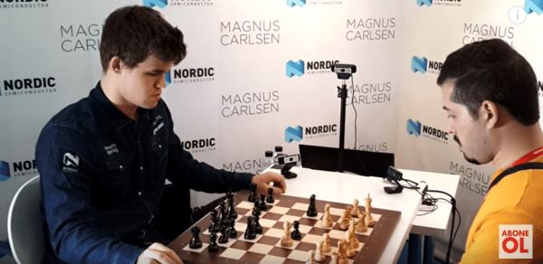Carlsen ile Nasıl Oynarsınız?